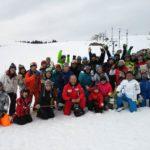 (財)東京都スキー連盟所属 スノースチーラースキークラブ 様